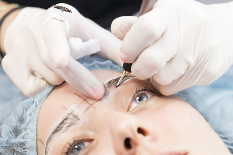 Microblading Training Microblading Academy Chicago